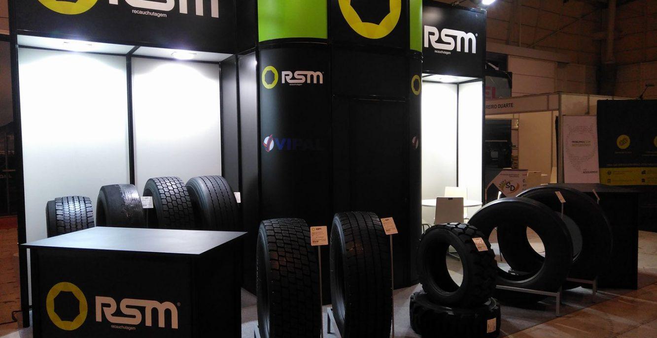 RSM na Mecânica Expotransporte 2017